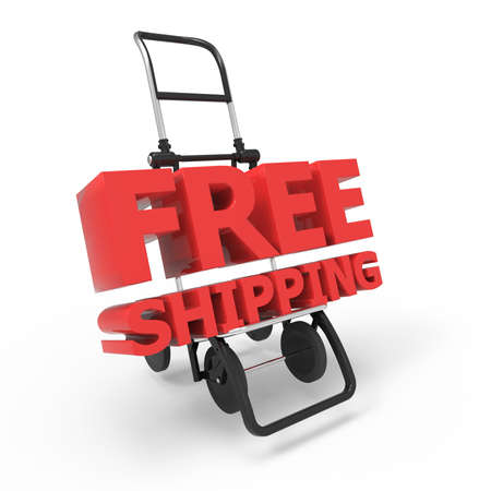 trolly: Free Shipping with Trolley