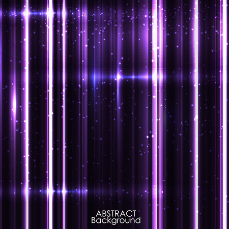 flares: Background image with light purple flares.