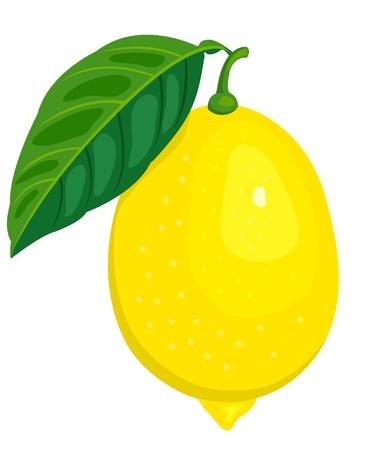 limon caricatura: El lim�n.