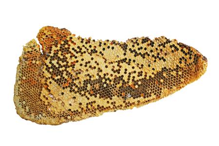 Big honeycomb isolated