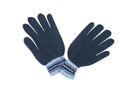 Multipurpose black gloves