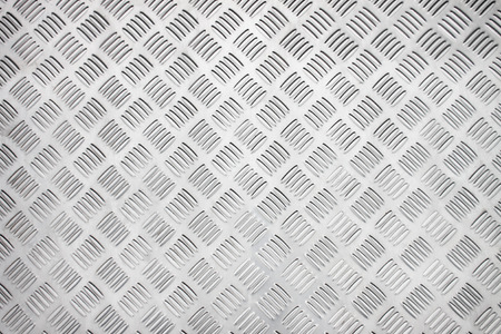 Texture seamless steel patterns floor,Silver or gray background
