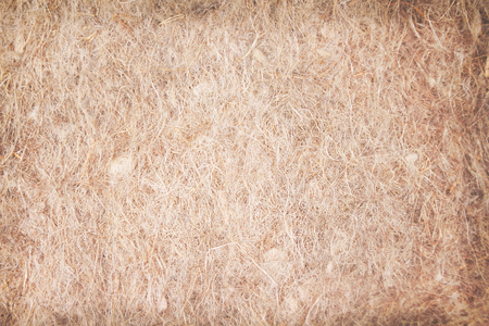 Brown wool textile texture nature abstract for background