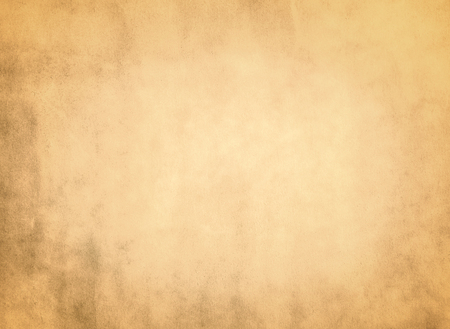 Old blank brown grunge paper texture for background