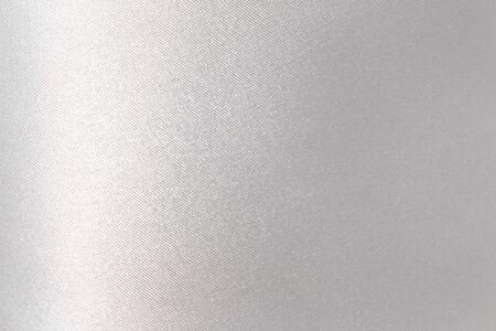 Błyszcząca srebrna tkanina abstrakcyjna, szara tekstura brokatowe wzory na tle