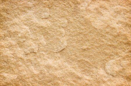 Sandstein natürlicher brauner Hintergrund, Kopienraum