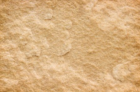 Sandstone natural brown background , copy space