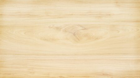 Wood texture background , light brown natural line patterns abstract in horizontal