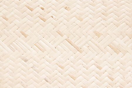 Texture wood mat interlace  patterns abstract for background Фото со стока