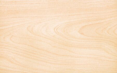 Light brown wooden wall texture abstract in  horizontal patterns for background