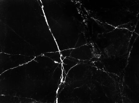 Marble black cracked white texture abstract nature veins background