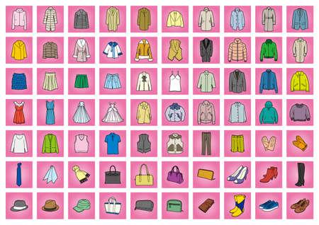 slacks: Fashion items