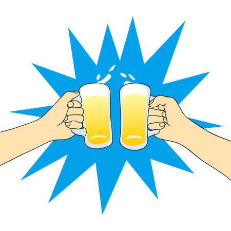 Beer 向量圖像