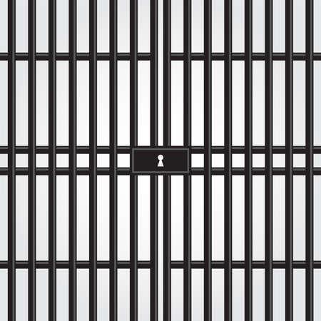 jail cell: Prison