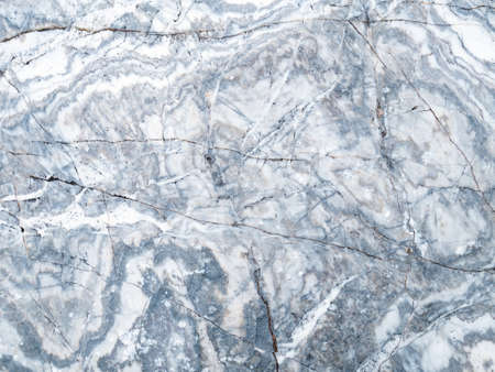 The surface of the light gray marble stone texture background. More then a million years old. 版權商用圖片