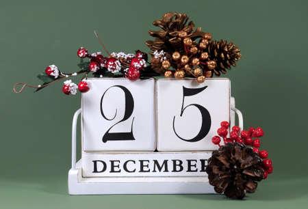 calendario diciembre: Guarde el calendario de la fecha con los colores del tema de invierno, frutas y flores, para los cumpleaños, ocasiones especiales, días de fiesta, bodas, eventos del sitio web, o de Adviento Navidad días naturales, para el 25 de diciembre.