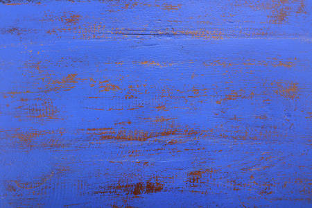 reclaimed: Dark blue rustic distressed on reclaimed wood background