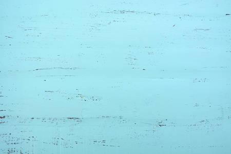 Aqua green blue  rustic distressed on reclaimed wood background