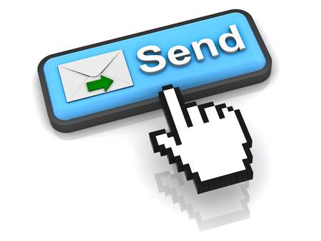 Send e mail button photo