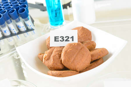 stabilizers: Preservatives substances that are added to products such as foods, pharmaceuticals, paints, biological samples, wood etc. to prevent decomposition by microbial growth or by undesirable chemical changes.