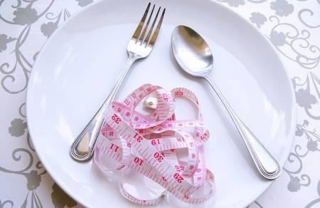 diet Stock Photo - 14037509