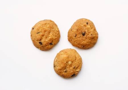 cookie Stock Photo - 21398185
