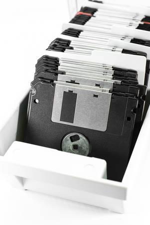 floppy: Floppy Disks