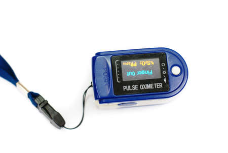 pulse oximeter photo