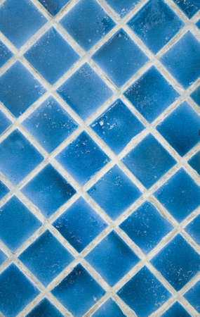 Pattern and texture of ceramic tile wall photo