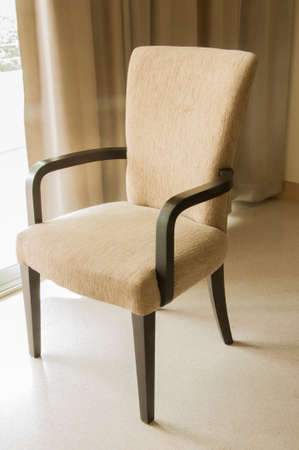 Chair in Living Room photo
