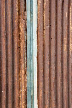 corrodet: Rusty  Stock Photo