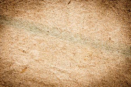 burlap: burlap texture Stock Photo
