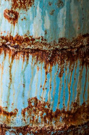 rusty background: Rusty fondo