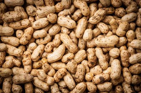 goober peas: Peanuts In Shells