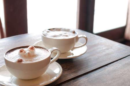 golden bean: coffee, latte art