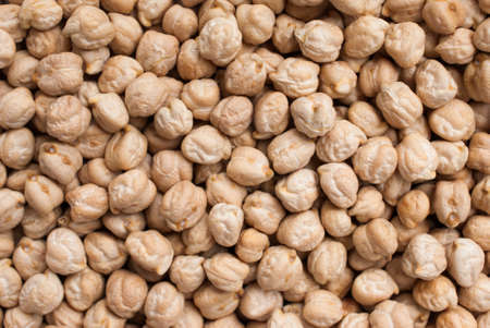chick pea: chick pea background