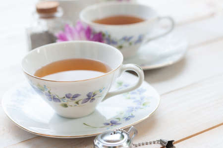 sooth: Cup of tea