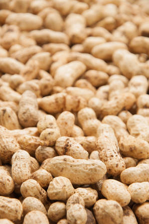 Peanuts In Shells Stock Photo - 81502222