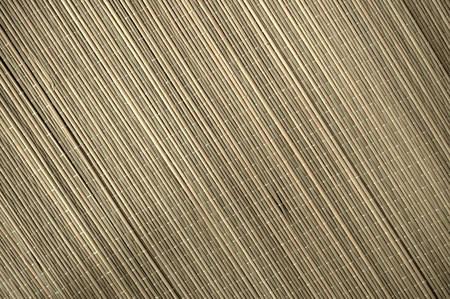 Bamboo wooden mat background
