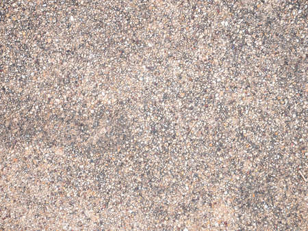 exposed aggregate finish floor pattern