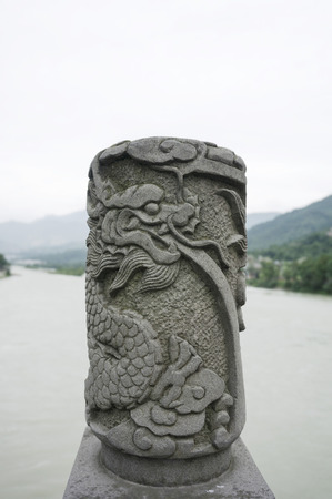 guyan: Chinese style of carving