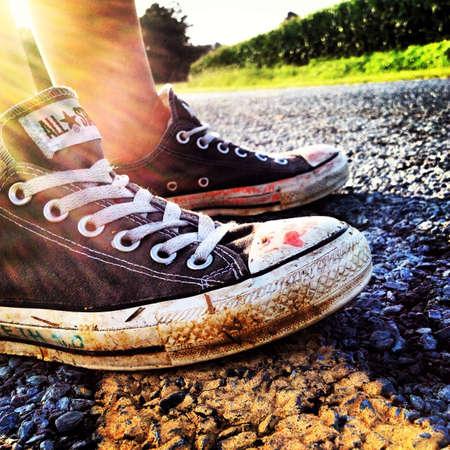 converse: Converse sneakers
