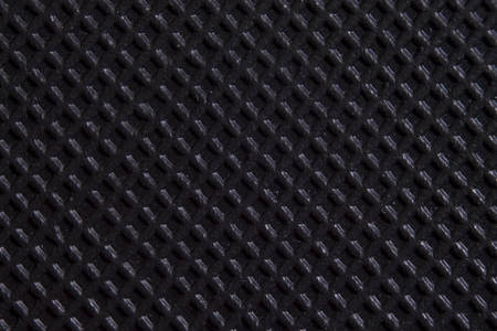 plastic backdrop: Black Checkered background, Dark plastic Surface Backdrop Stock Photo
