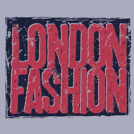 London city Typography Graphics, T-shirt design, vintage tee print stamp the capital of England illustration
