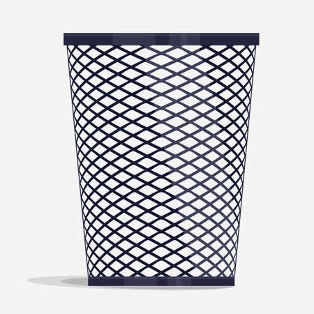 wire holder basket, office organizer box