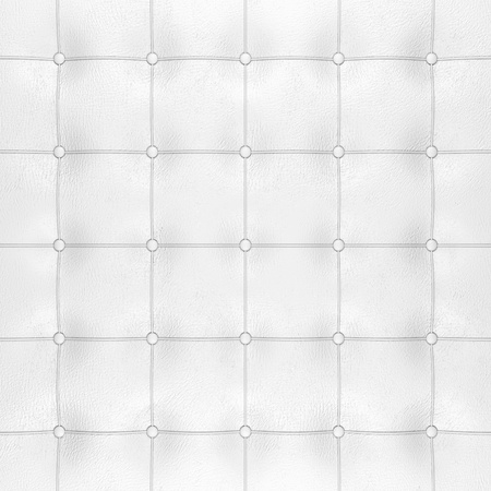 background white leather craft  photo
