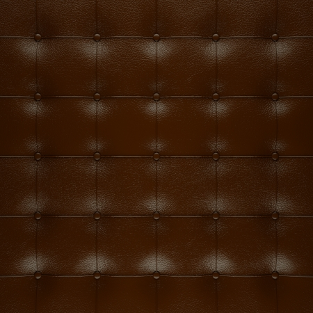 leather   in aggressive style and polished  photo