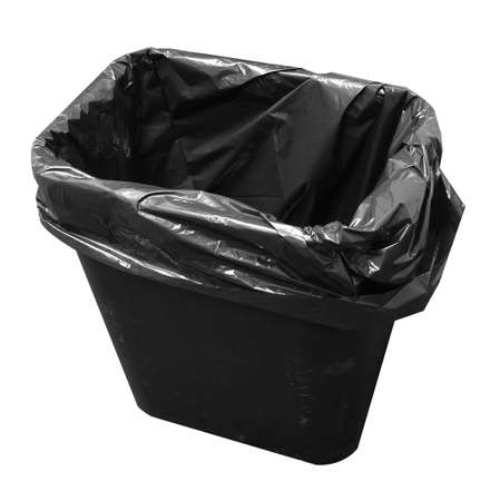 Garbage Can Imagens