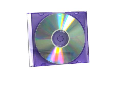 CD Case Banco de Imagens