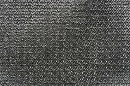 Closeup of rubber mat texture photo